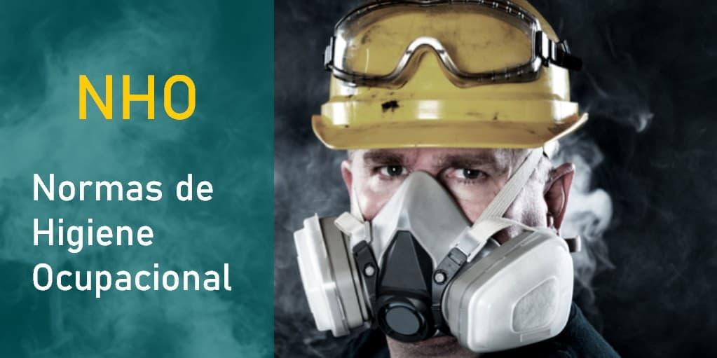 NHO - Normas de Higiene Ocupacional - Download Grátis
