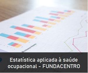 PDF - Estatística aplicada à saúde ocupacional - FUNDACENTRO