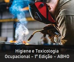 PDF – Higiene e Toxicologia Ocupacional – 1ª Edição