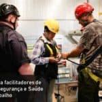 PDF - Didática básica para facilitadores de aprendizagem em Segurança e Saúde do Trabalho