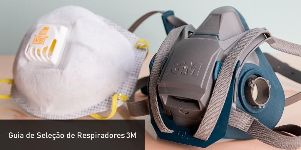 PDF - Guia de Seleção de Respiradores 3M