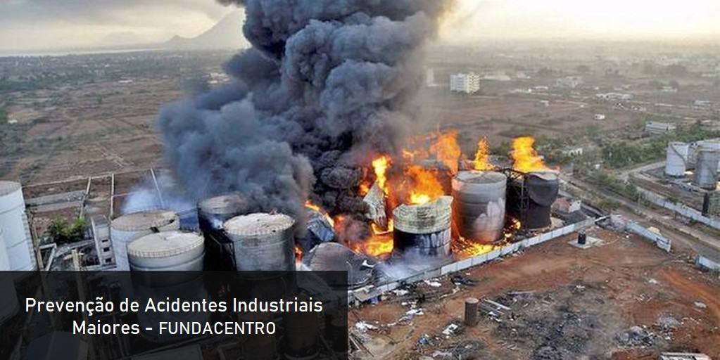 PDF - Prevenção de Acidentes Industriais Maiores