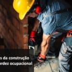 PDF - O ruído nas obras da construção civil e o risco de surdez ocupacional