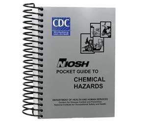 PDF – Guia de Bolso para Riscos Químicos – NIOSH
