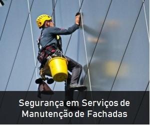 PDF – Segurança em Serviços de Manutenção de Fachadas