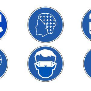 Arquivos PNG de Segurança do Trabalho - Pacote 02 - Logo