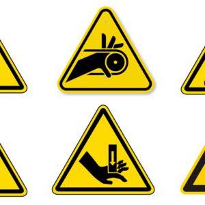 Arquivos PNG de Segurança do Trabalho – Pacote 03 – Logo