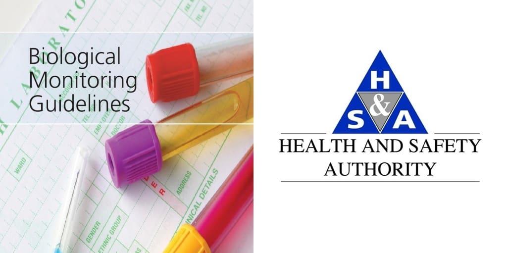 PDF - Biological Monitoring Guidelines