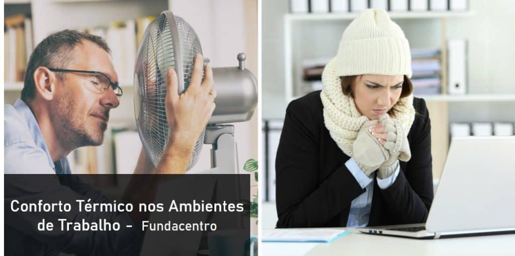 PDF - Conforto Térmico nos Ambientes de Trabalho