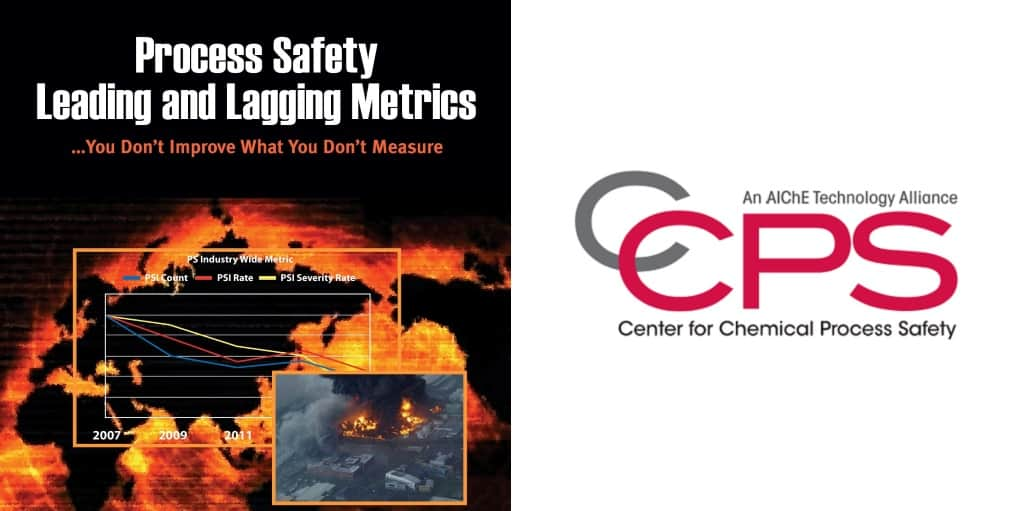Process Safety Leading and Lagging Metrics