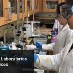 Segurança em Laboratórios Químicos