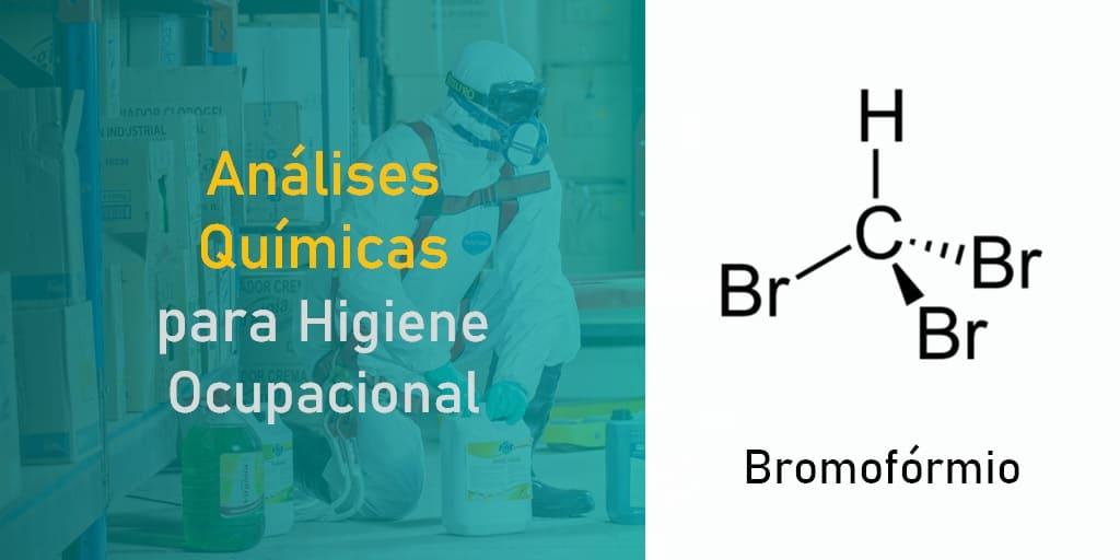 Bromofórmio